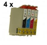 1 Druckerpatrone für Epson (Schwarz) T0441