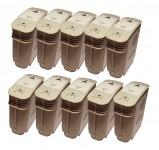 10 Druckerpatronen ersetzt HP940 XL mit Chip/ Black/Scwarz