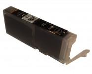 1 Druckerpatronen für Canon /CLI-551 XL black mit Chip