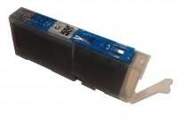 1 Druckerpatronen für Canon /CLI-551 XL cyan mit Chip