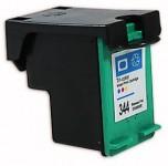 1Druckerpatrone wiederbefüllt für HP344 Color